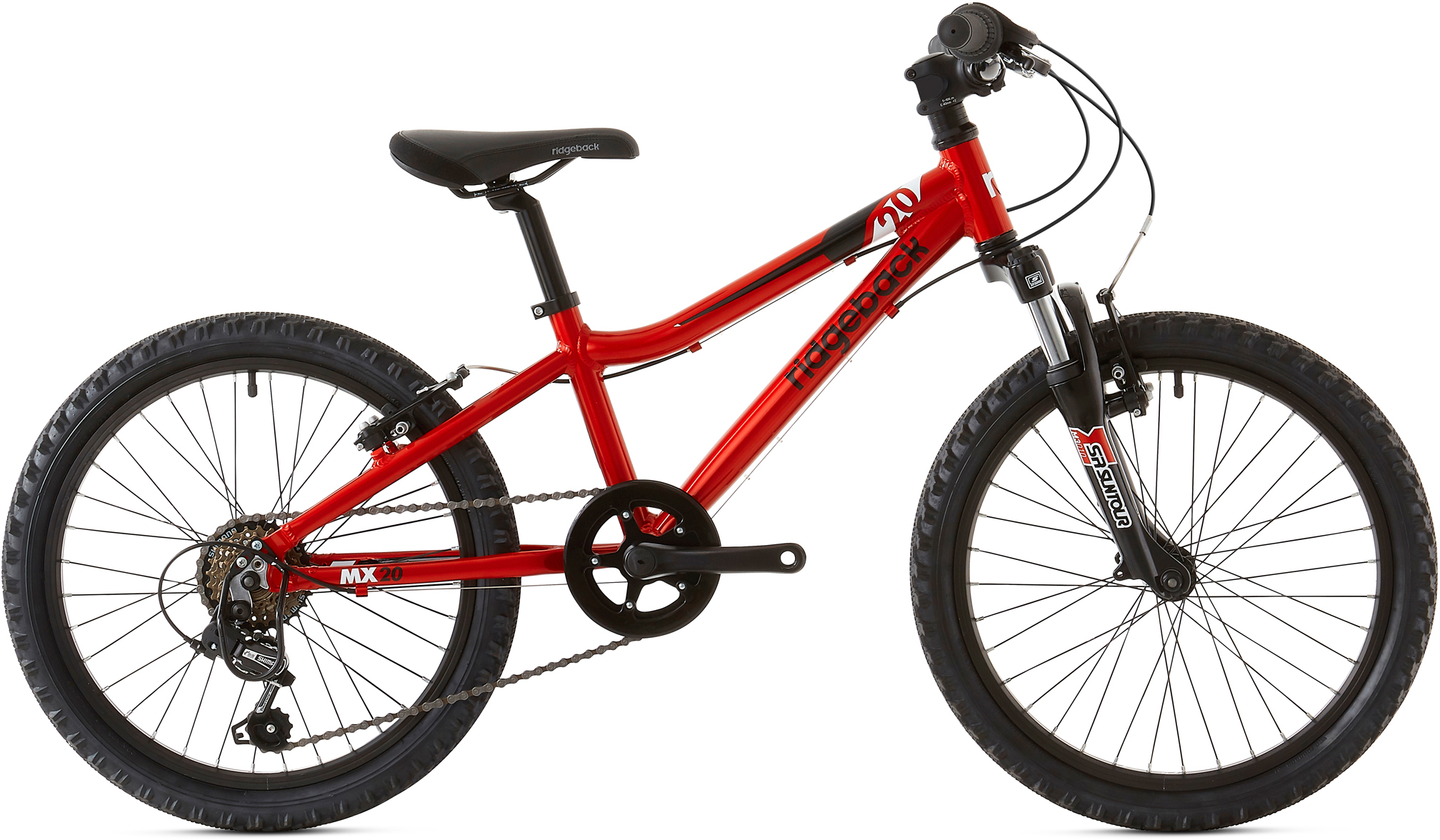 MX20 Red