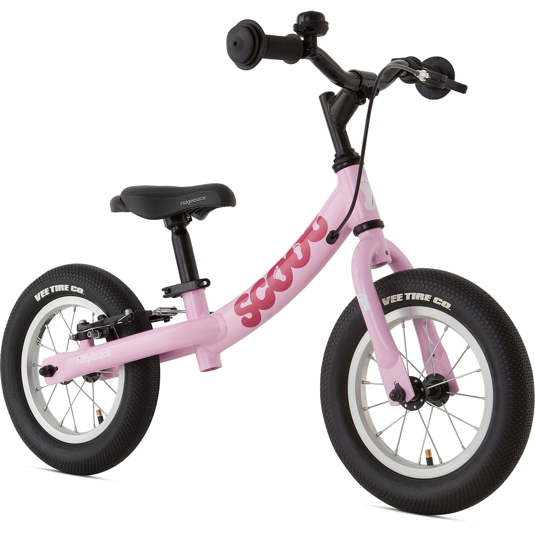 Scoot Pink 2020