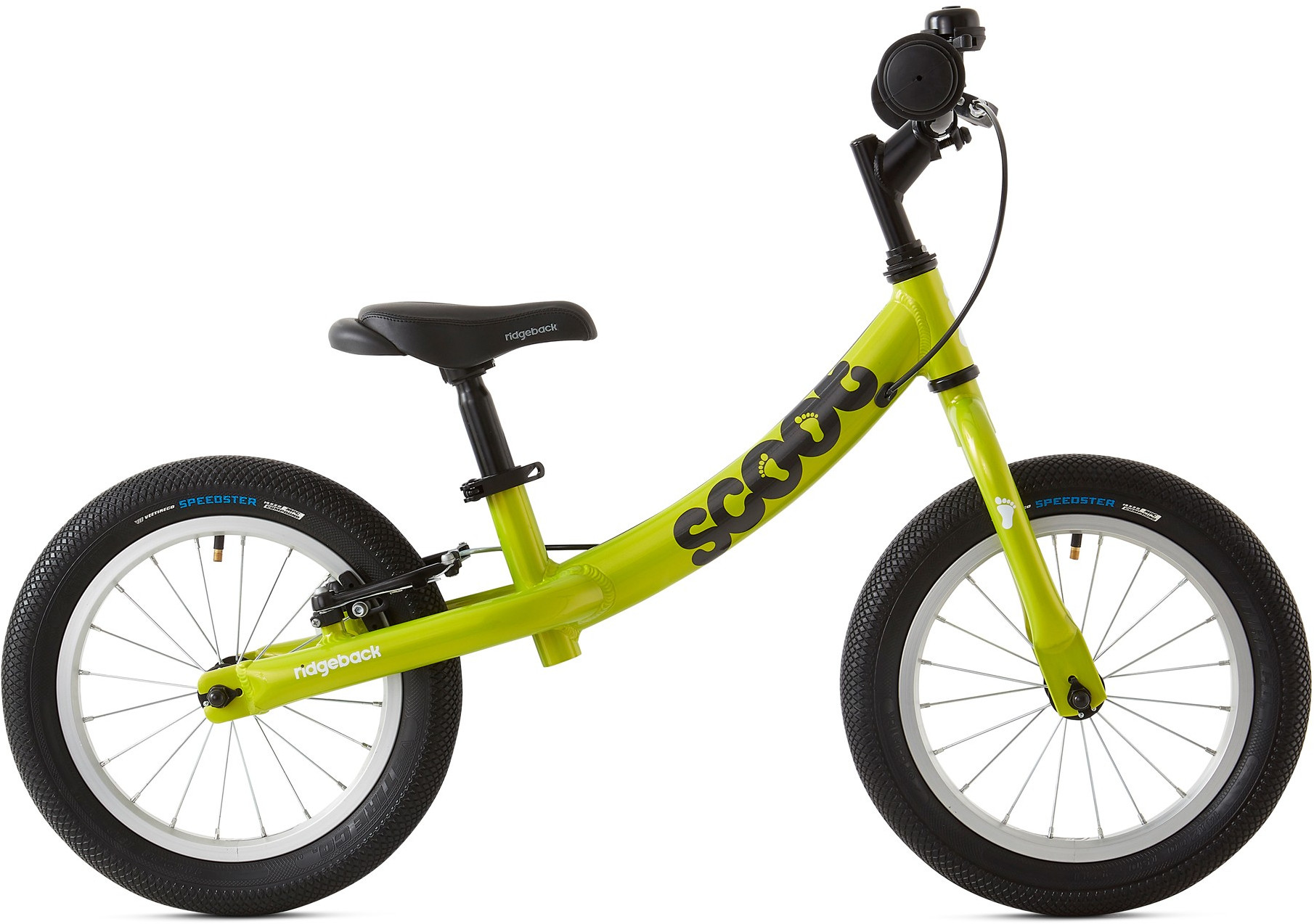 Scoot XL Lime 2020