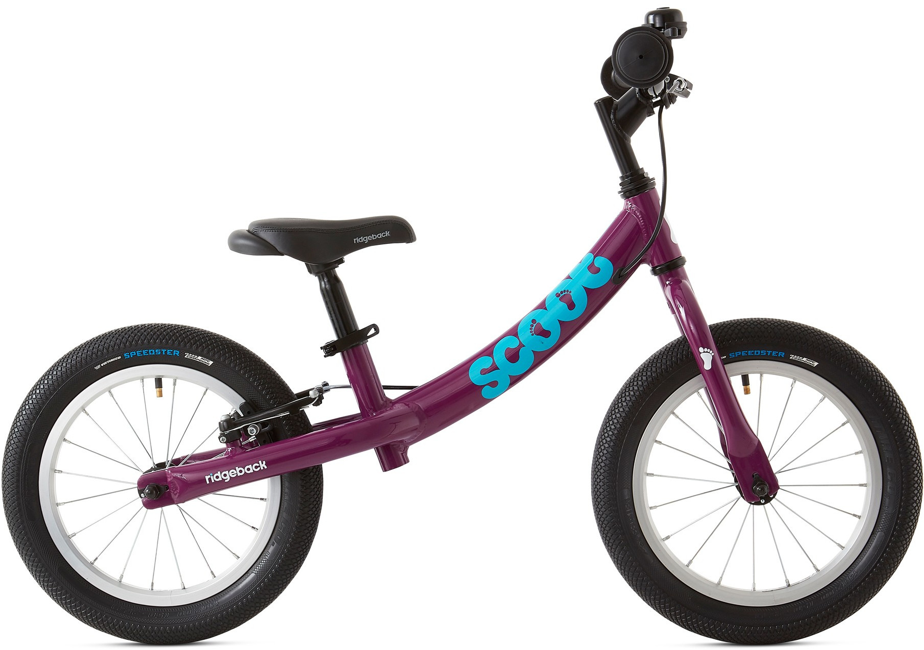 Scoot XL Purple 2020