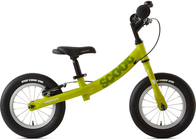 Scoot Lime 2020